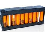 群雄割据 动力电池市场三分天下