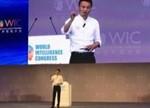 马云:人工智能要换道超车,不要弯道超车