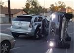 谈无人驾驶安全:谁为事故负责?