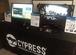 Cypress大力布局车用电子 打入博世供应链