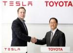丰田和特斯拉为何会突然分道扬镳?