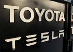 丰田解除与特斯拉电动汽车的合作