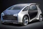 以日本祭旗 中国欲借新能源问鼎全球汽车产业
