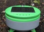 """园丁机器人加入""""除草战"""" 可自动巡视用户花园"""