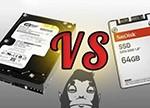 机械硬盘持续大幅滑坡 闪存将取代HDD存储市场?