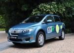 电亮中国:比亚迪E6充电不兼容大改善