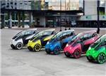 再议低速电动汽车:合法or不合法?