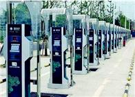 充电桩发展的新趋势:共享化