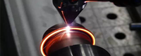 DED直接能量沉积3D打印技术,焊接的一种方式?