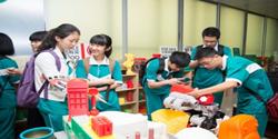 解析3D打印技术在中小学教学中的应用