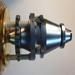 研究人员打造世界最小线宽激光器