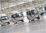 填补南充新能源车制造空白 吉利新工厂正式投产