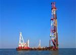 国内离岸距离最远的海上风电场开建