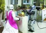 """科幻文学中""""机器人三定律""""对人工智能的判断"""