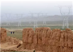 甘肃风电过剩:外送市场的理想与现实