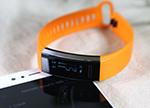 华为运动手环评测:独立GPS记录+华为穿戴APP 好在哪里?