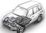 入选第六批推荐目录的57款专用车配套动力电池分析