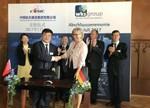 航天建设集团海外并购德国WKS公司