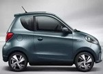 六月新能源汽车销量前十的车型排行
