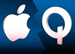 苹果战高通想赢不容易 或重现与爱立信、诺基亚纠纷剧情