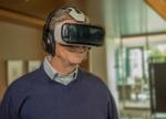 比尔·盖茨告诉你如何用虚拟现实技术抗击疾病