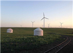 """内蒙古:让风电光伏等清洁能源迈入""""黄金时代"""""""