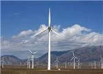中国上半年风力发电量增长25.7%