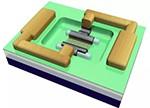 """""""硅谷""""变""""碳谷""""?IBM打造出世界最小晶体管"""