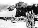 纳粹逆天黑科技:他们真的造出了铁甲机器人?