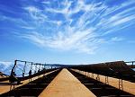 从蒙西新能源消纳探寻缓解弃光新路径