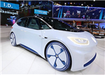 挑战特斯拉 大众电动汽车售价将低于Model 3