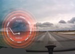 车内3D传感器让行车更安全 全车监控防驾驶人瞌睡