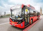 比亚迪再获伦敦30台纯电动大巴订单