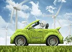 中国掌控影响电动汽车潮流众多杠杆