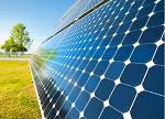 上半年新增发电能力同比减少 太阳能发电占比接近一半