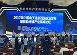2017年中国电子信息百强企业名单公布