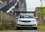 吉利与沃尔沃技术合资 助飞新能源汽车
