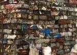 """""""洋垃圾""""背后是想象不到的污染:中国说不 西方人慌了"""