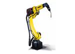 发那科推出新型弧焊机器人