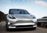 聚焦:首批特斯拉Model 3今日交付