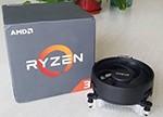 AMD锐龙3 1300X评测:放倒i5 7400不在话下 性价比再次爆棚