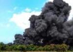 印尼林火烟霾致大气污染急剧上升 污染危及周边国家