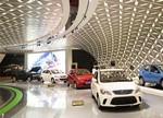 全球车企各自发力布局新能源汽车
