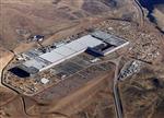 特斯拉超级工厂产能仅为中国新增电池工厂的三成