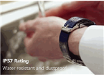 有了这个智能表带 你根本就不用买什么智能手表
