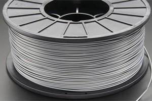 韩国研究员开发出一种热稳定的银基导电3D打印线材