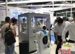 """稳居世界最大市场 中国工业机器人""""含金量""""备受关注"""
