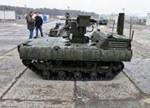 无人化战争有多可怕:俄军机器人20分钟打死70人