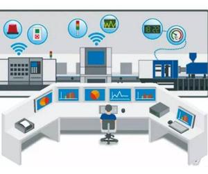 工业物联网实施的五大关键要素