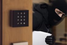 智能门锁选得好 小偷和开锁师傅都得下岗